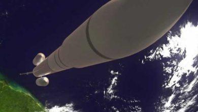 Photo de Airbus veut aussi proposer des lanceurs spatiaux réutilisables
