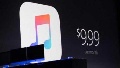 Photo of Apple Music : les artistes français craignent une baisse de leur rémunération