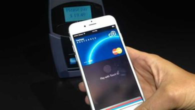 Apple Pay arrive en Europe