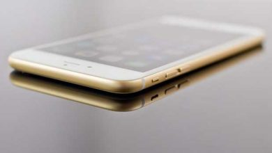 Photo of Apple : un dos entièrement métallique pour le prochain iPhone