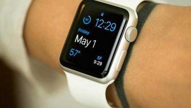 Photo de Apple Watch : disponible en magasin d'ici deux semaines