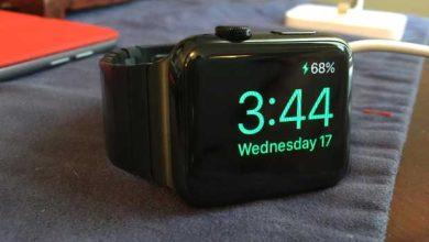Photo de Apple Watch : les rumeurs sur la seconde génération