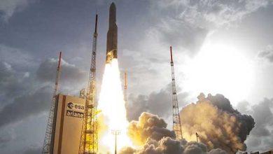 Airbus en première position avec la fusée réutilisable