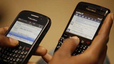 Photo of BlackBerry va passer à Android