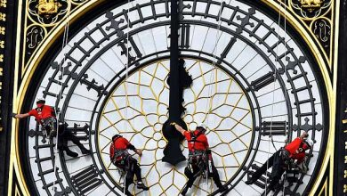 Photo de Correction du temps : une seconde de plus la nuit prochaine