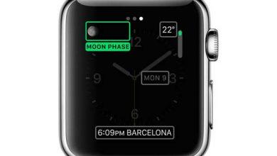 Photo de Déjà des rumeurs sur une éventuelle Apple Watch 2