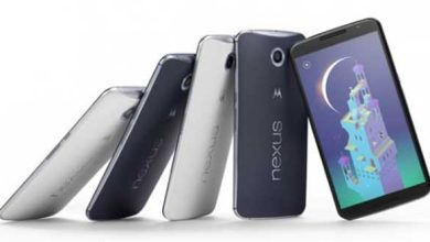 Photo of Deux Nexus 6 en 2015 ?