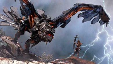 Photo de E3 2015 : Aloy la guerrière du mystérieux Horizon Zero Dawn
