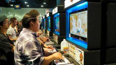 Photo de E3 : le business des jeux vidéo s'expose