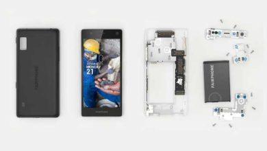 Photo de Fairphone : un second smartphone équitable