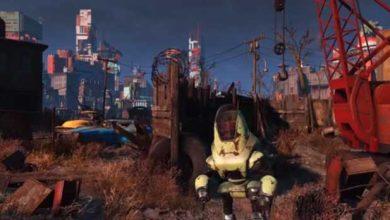 Photo de Fallout 4 : sortie le 10 novembre
