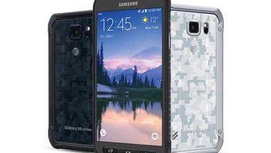 Photo de Galaxy S6 Active : la version étanche du fleuron de Samsung arrive