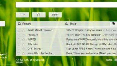 Gmail : les nombreux raccourcis clavier pour accélérer votre productivité