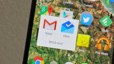 Photo of Gmail ou Inbox : quel est le meilleur service de messagerie ?