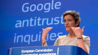 Photo of Google : l'Europe demande d'arrêter de favoriser son comparateur de prix