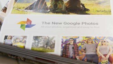 Photo de Google Photos : le même succès que Gmail ?