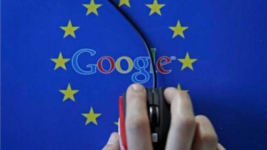Photo de Google Sommé par la CNIL sur le droit à l'oubli
