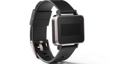 Google : un bracelet santé qui espère servir de référence en la matière
