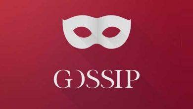 Photo de Gossip, l'application des rumeurs intolérables