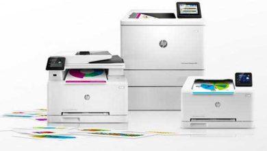 Photo of HP réduit la taille de ses imprimantes laser
