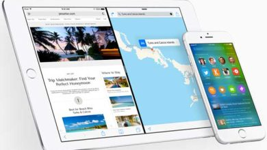 Photo de iOS 9 : la fin de la pub dans Safari