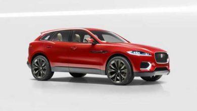 E-Pace : le petit crossover urbain de Jaguar a un nom