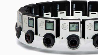 Jump VR : Google cherche des volontaires pour faire des vidéos en 360°