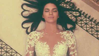 Photo of Instagram : Kim Kardashian détrônée par Kendall Jenner