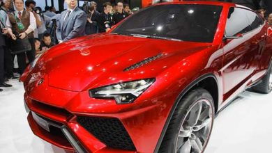 Photo of Le futur SUV Lamborghini sera produit en Italie