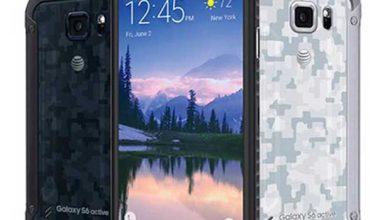 Photo de Le Galaxy S6 Active, prodigieux !