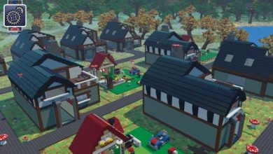 Photo of Lego Worlds puise son inspiration dans Minecraft