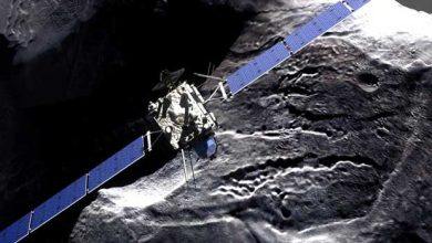 Photo de Mission Rosetta : jusqu'en septembre 2016