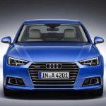A4 : Audi dévoile la berline et le break Avant