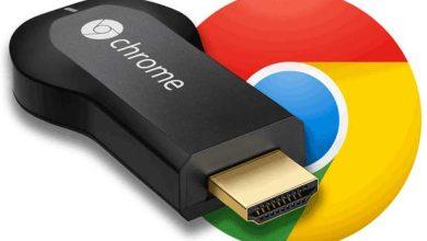 Photo de OneDrive devient compatible avec le Chromecast