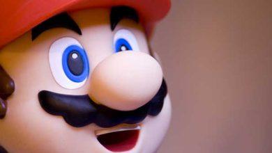 Photo de Ordinateur intelligent : il crée plusieurs niveaux pour Mario