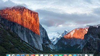 Photo de OS X 10.11 : premier aperçu d'El Capitan