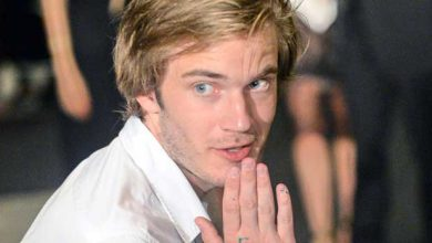 Photo de PewDiePie : un premier livre pour la star de YouTube