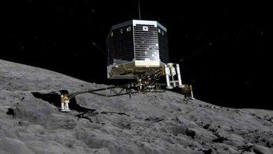 Photo de Philae : les scientifiques veulent encore des réponses