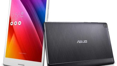 Photo de ZenPad : Asus présente sa nouvelle ligne de tablettes
