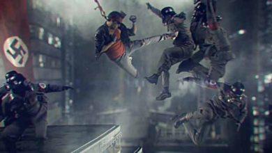 Photo of 10 millions de vues pour « Kung Fury » : son réalisateur tient sa promesse