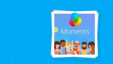 Photos en privé : Facebook s'y met avec l'appli Moments