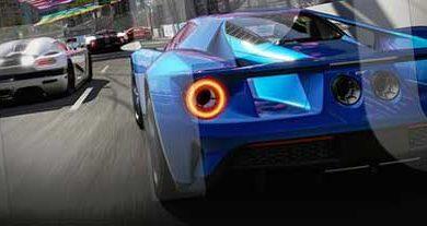Photo de Quelques fuites au sujet de Forza Motorsport 6