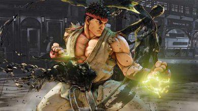 Photo de Quoi de neuf dans Street Fighter V ?