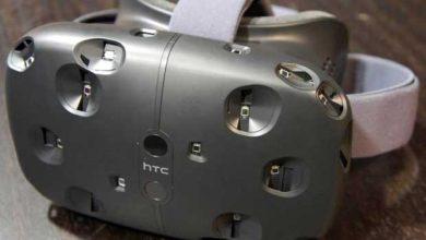 L'HTC Vive mieux que l'Oculus Rift et le Samsung Gear VR