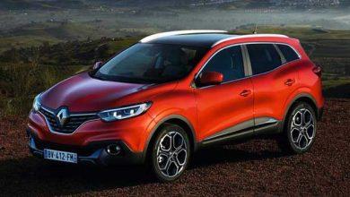 Renault Kadjar : commercialisation aussi au Maroc