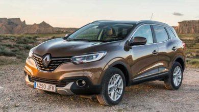 SUV : le Renault Kadjar arrive sur le marché français