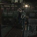 Resident Evil 0 revient en version remastérisée HD