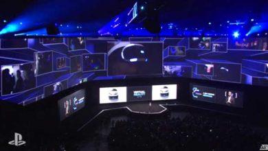 Photo de Rigs : Sony présente un jeu d'e-sport pour Morpheus