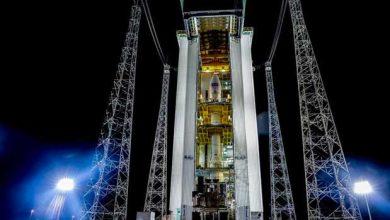 Photo de Sentinel-2A : le programme Copernicus se dote d'un second satellite