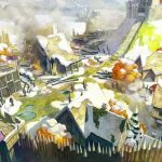 E3 : ce qu'il ne fallait pas manquer de la conférence Square Enix